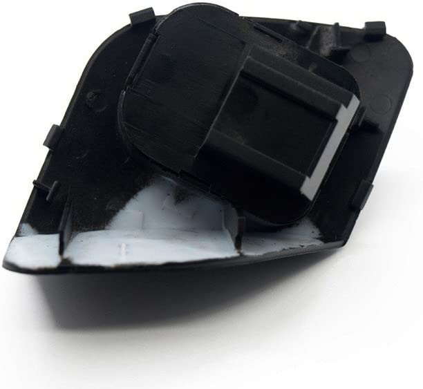 6J1 959 565 SEAT Side Mirror Switch Rearview Mirror Adjust Knob Switch For VW Seat Ibiza 2009-2015 6J1959565