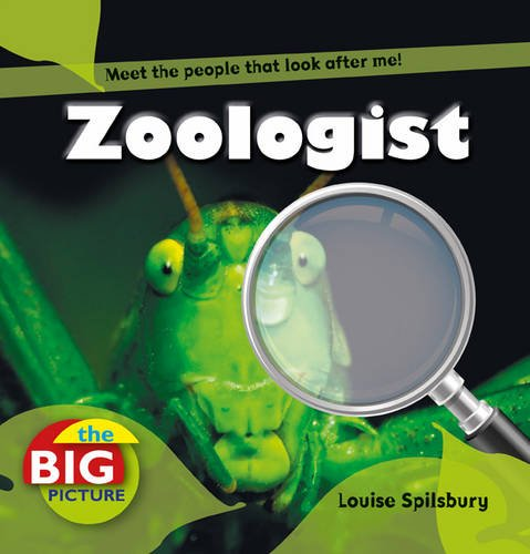 Zoologist (Big Picture)