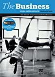 img - for The Business - Upper Intermediate Student Book with DVD ROM book / textbook / text book
