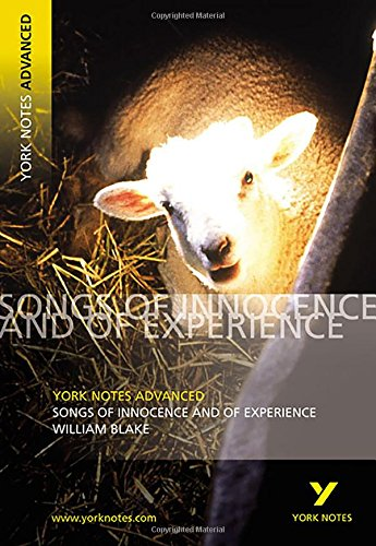 Download Songs of Innocence and Experience (York Notes Advanced) PDF