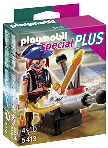 Playset Cannon - 8