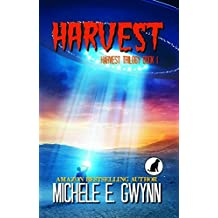 Harvest (Harvest Trilogy Book 1)