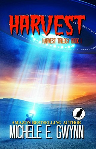 Book: Harvest (Harvest Trilogy Book 1) by Michele E. Gwynn