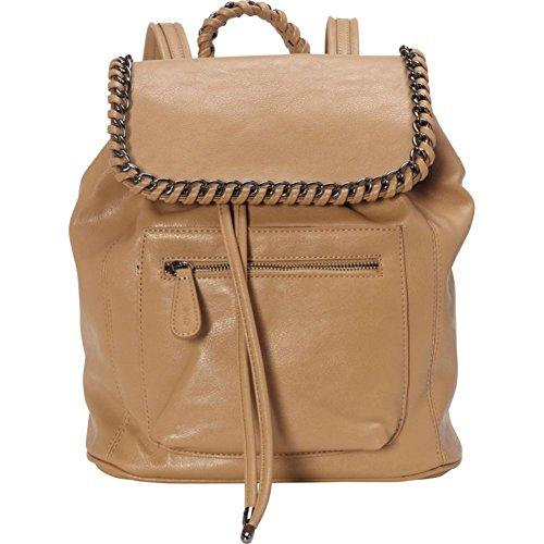 kensie-chain-reaction-backpack-sand