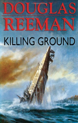 Download Killing Ground (Modern Naval Fiction Library) pdf