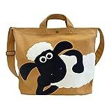 Shaun the sheep Shoulder tote bag Sean CM
