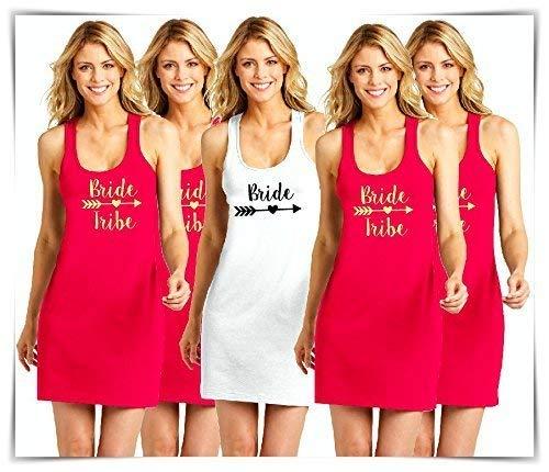6329b5e99423 Amazon.com  Bachelorette Party Dress