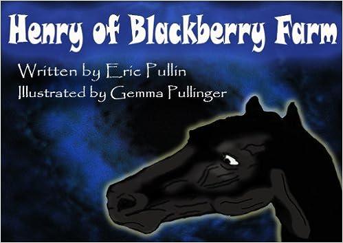 Henry of Blackberry Farm