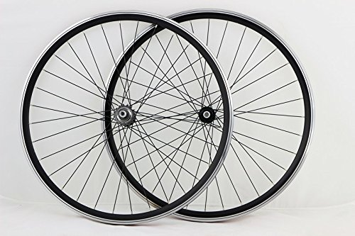 Vuelta Zerolite Track Comp NO Decals 700c Fixie Fixed Gea...