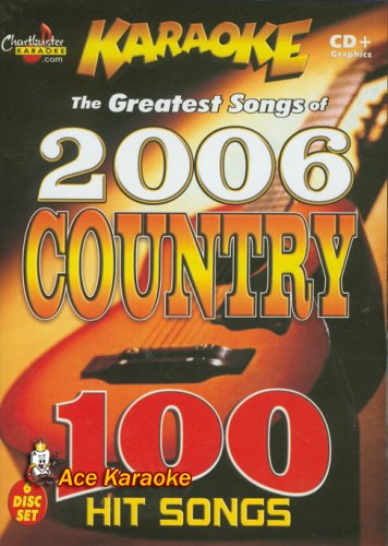 Essential Plus Pack: 2006 Country ()
