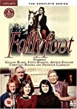 Follyfoot - Complete Series - 6-DVD Box Set ( Folly foot ) [ NON-USA FORMAT, PAL, Reg.2 Import - United Kingdom ]