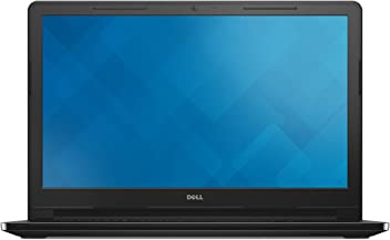 Dell Inspiron 15.6 3552 15-inch Laptop (Pentium N3710/4GB/500GB/Ubuntu Linux 14.04/Integrated Graphics), Black