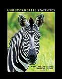 Understandable Statistics: Concepts and Methods (MindTap Course List)