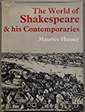 World of Shakespeare, Maurice Hussey, 0670787876