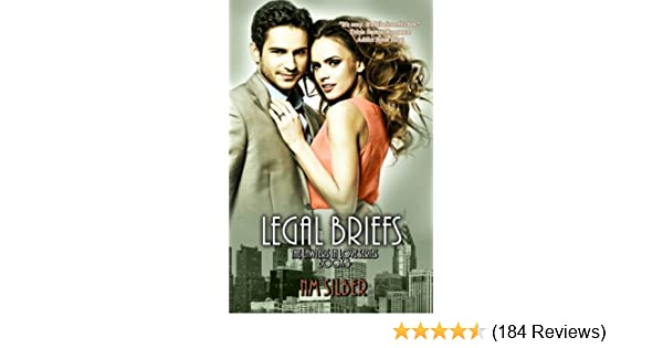 Legal Briefs Lawyers In Love Book 3 Kindle Edition By Nm