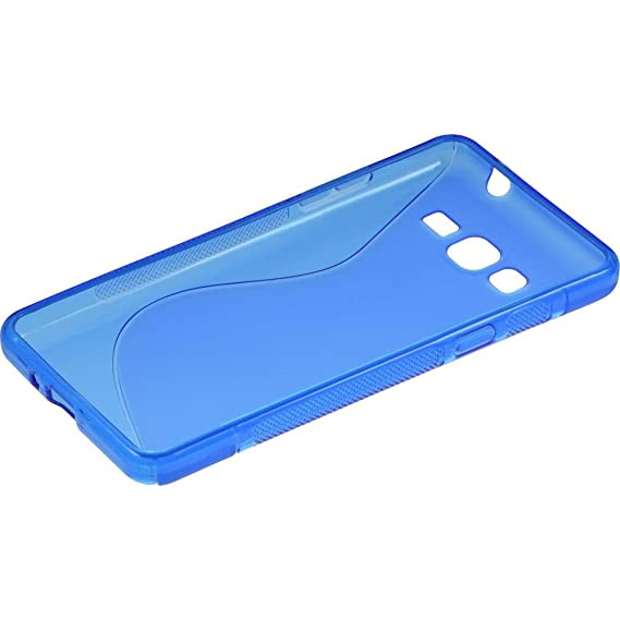 6c11762cdd141 Amazon.com: Samsung Galaxy Grand Prime G530H G531H G531F Back Cover ...