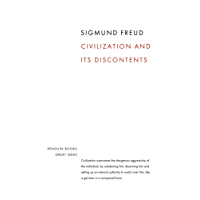 Civilization and its Discontents (Penguin Modern Classics)