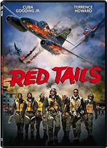 Red Tails [Reino Unido] [DVD]