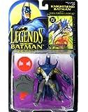 Legends of Batman - Knightsend Batman