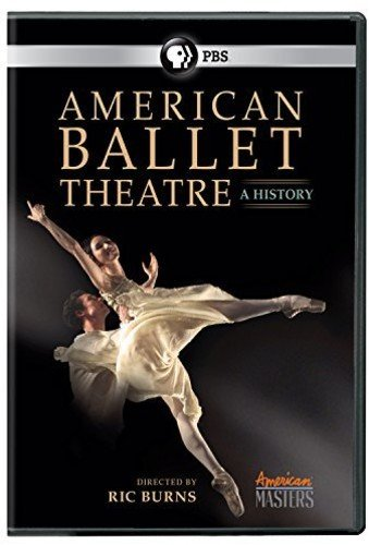 American Masters: American Ballet Theatre - A History