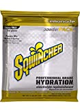 Sqwincher 47.66 Ounce Powder Pack Instant Powder C (Pack of 16)
