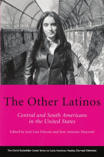The Other Latinos (Series on Latin American Studies)