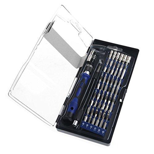 54 Bit Magnetic Driver Kit 57 In 1 Precision Screwdriver Set Phone Repair Tools