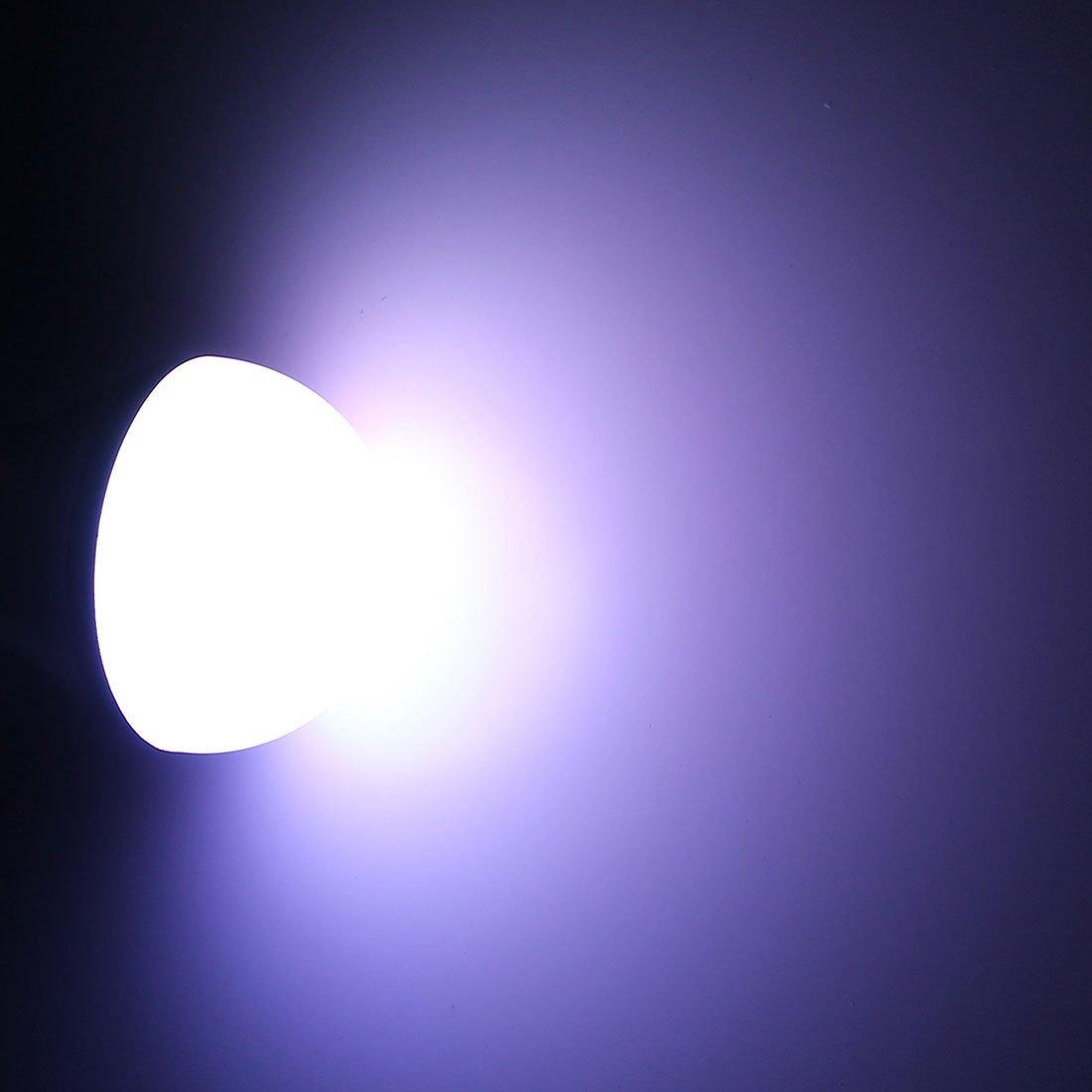 Del adaptador del bulbo B22 eDealMax bola de la decoración de la lámpara RGB LED 5W AC 85V-265V w controlador remoto - - Amazon.com