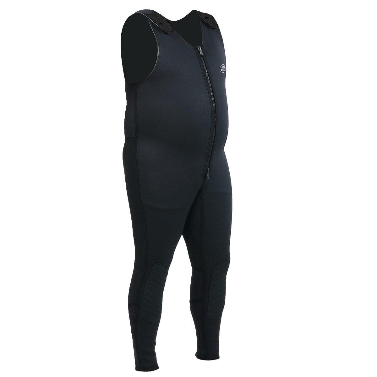 【驚きの価格が実現!】 NRS Grizzly ネオプレンウェットスーツ ブラック B00241KWKG B00241KWKG Medium|ブラック Medium ブラック Medium, KEITOS:8f4df527 --- beyonddefeat.com