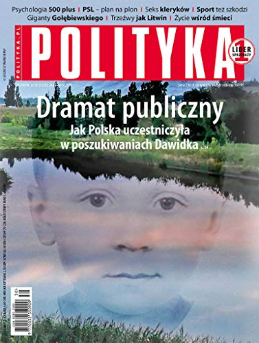 Polityka (Ski Magazine Best Skis)