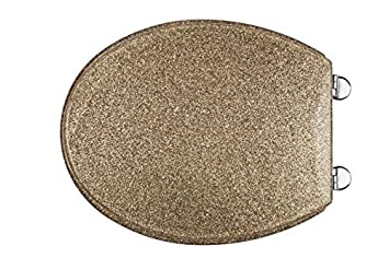 gold glitter toilet seat. Croydex Gold Glitter Toilet Seat by Amazon com  Paintings