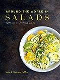 #2: Around the World in Salads