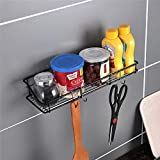 KESOL Adhesive Shower Caddy Shower Shelf with