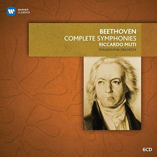 Beethoven: 9 Symphonies & Overtures (Budget Box) (Orchestra Philadelphia Cd)