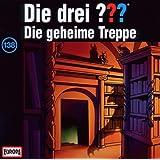 138/Die geheime Treppe