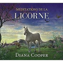 CD - Méditations de la licorne