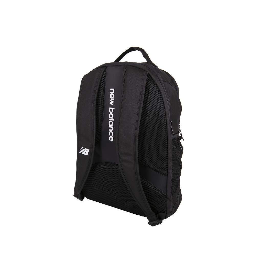 7d23c3454a54 New Balance Players Backpack Black  Amazon.co.uk  Luggage