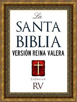 la biblia version reina valera 1960 en español gratis
