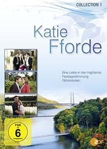 Katie Fforde: Collection 1 [Alemania] [DVD]
