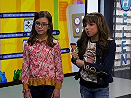 game shakers episode 1 sky whale