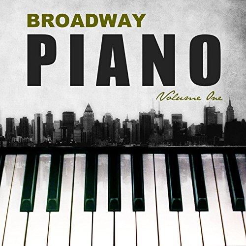 Broadway Piano, Vol. 1
