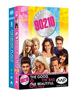 Amazon.com: The Good, the Bad & the Beautiful Pack (Beverly Hills, 90210 - The Complete First ...