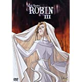 Witch Hunter Robin (ep. 09-12) Volume 03
