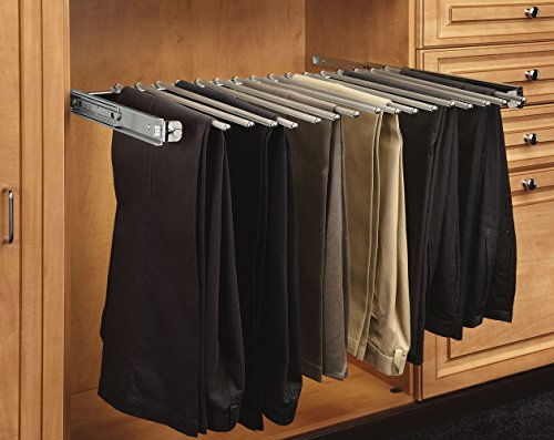 Rev A Shelf Psc 3014cr 30 In Chrome Pull Out Pants