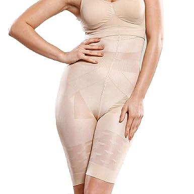 garyob damen shapewear miederpants abnehmen bauch weg miederhose miederslip schlanke body shaper