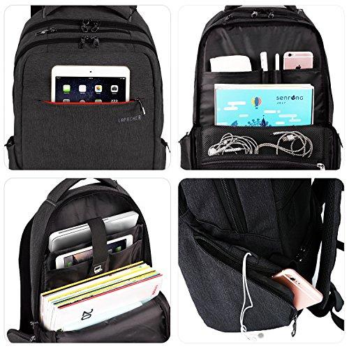 Laptop Backpacks Lapacker Business Lightweight Travel