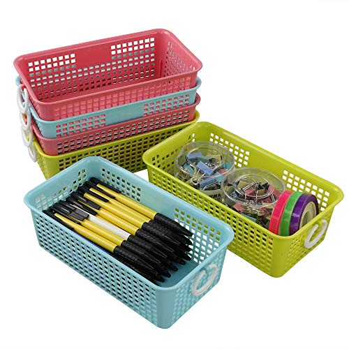 little basket organizer - 9