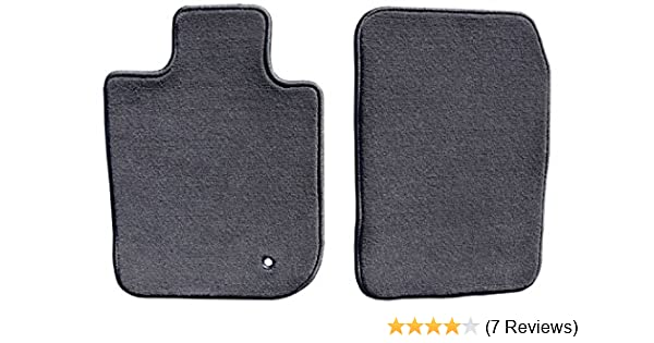 1996 1998 Passenger /& Rear Floor Mats 1997 2000 1999 1995 GGBAILEY Chevrolet S-10 Pickup Extended Cab 1994 2002 2003 Black Loop Driver 2001