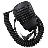 AOER® Speaker Mic for VX-1R VX-2R VX-5R FT-60R VX-160 VX-168 VX-180