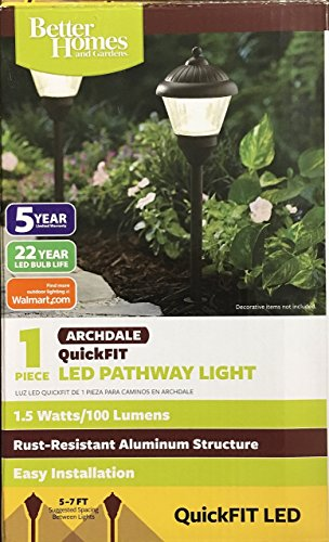 Where To Place Landscape Lighting - 8